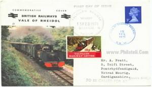Talyllyn-Railway